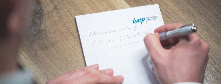 hmp - Heine-Mattern Partnerschaft - Steuerberater, Wirtschaftsprüfer, Rechtsanwältin München